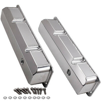 $93.32 • Buy Valve Covers Fit Ford FE 1958- 1976, 332, 352, 390-428, Engines Tall New