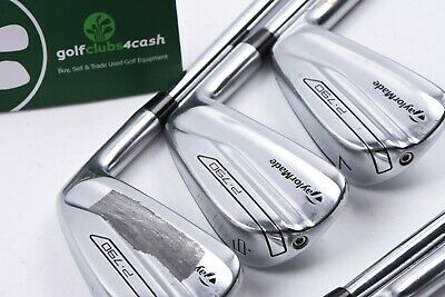 £479.95 • Buy Taylormade P.790 Forged Irons / 5-PW / Regular Flex Project X 5.0 / TAIP79247