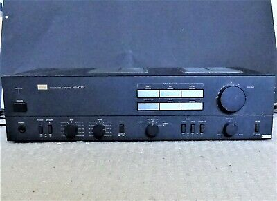 £60 • Buy Sansui AU-G30X Integrated Amplifier - Nice Working Condition