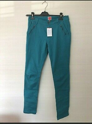 £10 • Buy Captain Tortue Trousers Size 40 (12)