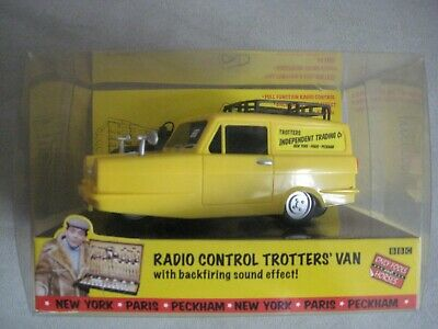 £12.50 • Buy Only Fools And Horses Radio Control Trotters' Van