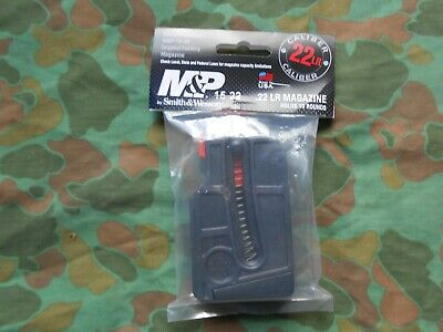 $120 • Buy Smith & Wesson M&P 15-22 10 Round Magazine - New Sealed Infactory Package22LR