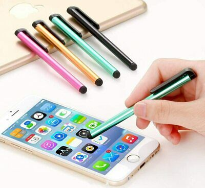 £2.29 • Buy 5 Universal Touch Screen Stylus Pens For All Mobile Phone IPad IPhone Tablet