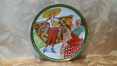 £10.28 • Buy  Photo Flasher  Danbury Mint Limited Edition A426 Cat Codependents Plate   R