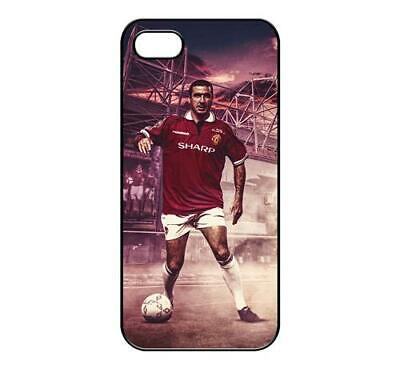 £9.99 • Buy Eric Cantona BB3 Manchester United IPhone Cover Case ALL SIZES