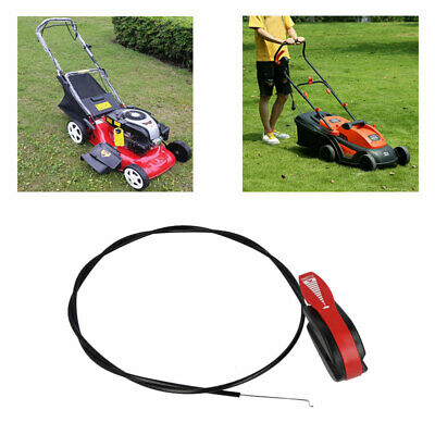 £7.07 • Buy Universal Lawn Mower Lawnmower Throttle Control Cable For Mower Briggs And Rover