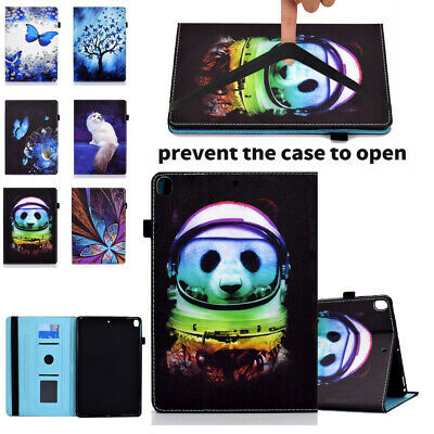 £13.34 • Buy Tablet Case Wallet Flip PU Leather Cover For IPad 10.2 2020 2019 Air 2 Pro 9.7