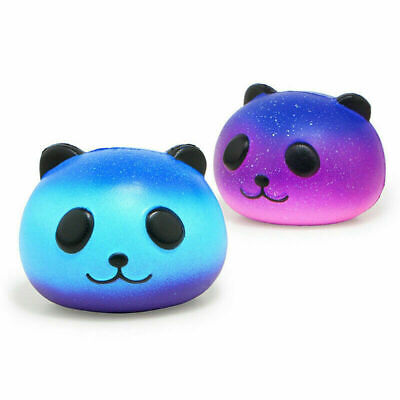 AU6.59 • Buy Hot Jumbo Slow Rising Soft Squeeze Toy Reliever Stress Kill Virus Gifts