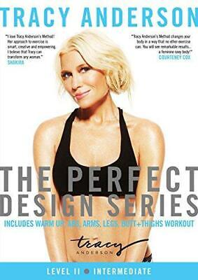 £2.58 • Buy Tracy Anderson Perfect Design Series - Sequence II [DVD], Very Good DVD, ,