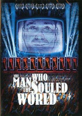 £9.72 • Buy The Man Who Souled The World [2008] [DVD], Very Good DVD, Steve Rocco,