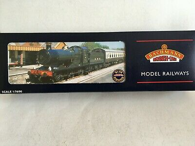 £14.99 • Buy Bachmann 32-304 Collett Goods BOX ONLY With Poly Insert '00' Gauge Free Post