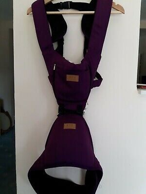 £20 • Buy Kangzillian Baby/toddler Carrier With Hip/seat