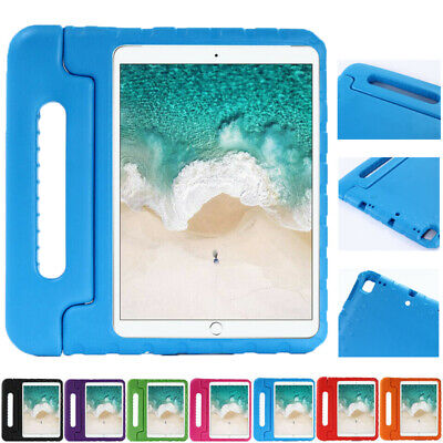 AU21.19 • Buy For IPad 234 5/6/7/8/9th Mini Air Pro 11  Kids Heavy Duty Shock Proof Case Cover