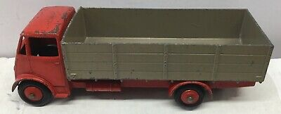 £32.95 • Buy  Early Dinky Toys  511.guy Otter  Truck  Sound Model With Minor Wear