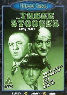 £2.79 • Buy The Three Stooges - Early Years 3 [DVD], Very Good DVD, The Three Stooges,