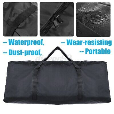AU18.99 • Buy Storage Carry Bag For M365/Ninebot Es1/2/3/4 E-TWOW S2 Electric Scooter