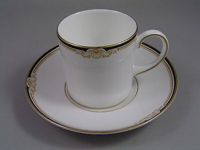 £9.99 • Buy Wedgwood Cavendish Large Coffee Cup/can And Saucer.