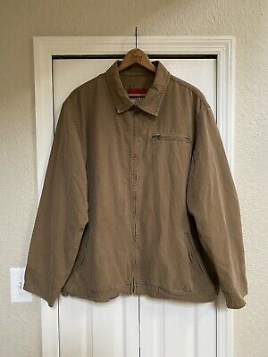$19.99 • Buy Old Navy Surplus Gear Mens Utility Lined Jacket Size 2XL