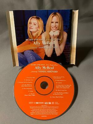 £1.25 • Buy Vonda Shepard - Heart And Soul: Songs From Ally McBeal CD - NO CASE