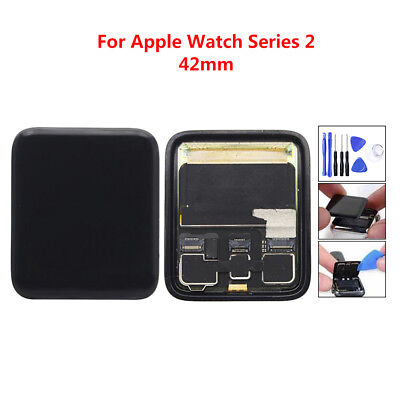 $ CDN205.55 • Buy Genuine LCD Display Touch Screen Digitizer For Apple Watch Series 2 - 38mm 42mm