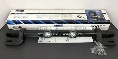 $ CDN62.93 • Buy Genuine Weber Genesis Grill Out Light #9057 Accessory Handle Gas Barbecue NOS