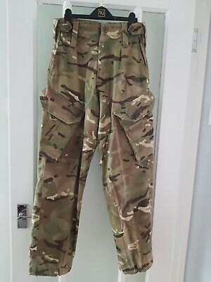 £20 • Buy Army / Air Cadets Combat Trousers Size 75/76/92