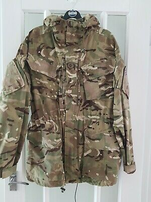 £27 • Buy Air / Army Cadet Smock, Combat, Windproof, MTP Jacket Size 170/88
