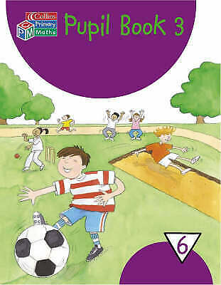 £3.13 • Buy Collins Primary Maths: Pupil Book 3 Year 6 (Collins Primary Maths): Bk. 3, , Use