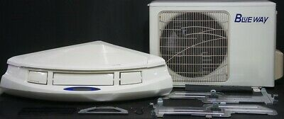AU288 • Buy NEW: Blueway Corner Unit Air Conditioner: Split System 3.5KW Cooling Only