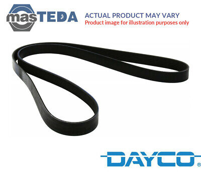 $26.39 • Buy Dayco Micro-v Multi Ribbed Belt Drive Belt 13a1375hd G New Oe Replacement