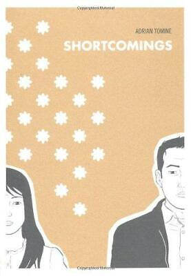 £4.96 • Buy Shortcomings, Very Good Condition Book, Adrian Tomine, ISBN 9780571233298