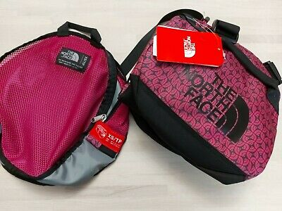 £49.99 • Buy The North Face Base Camp Duffel XS Pink/Black 31L