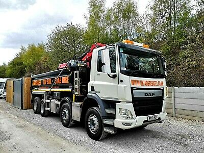 £180 • Buy GRAB HIRE MUCK-AWAY Fast Response  Nottinghamshire, Derbyshire, Leicestershire