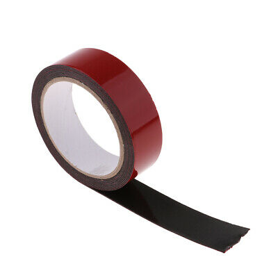 £3.21 • Buy MagiDeal Double Sided Clear Servo Tape 30mmx3Meters For Remote Control Cars