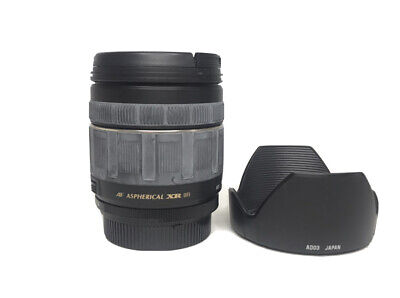£79.42 • Buy Tamron Af 28-200Mm F/3.8-5.6 Xr Di Aspherical Lens Zoom And AD03 Hood/Shade