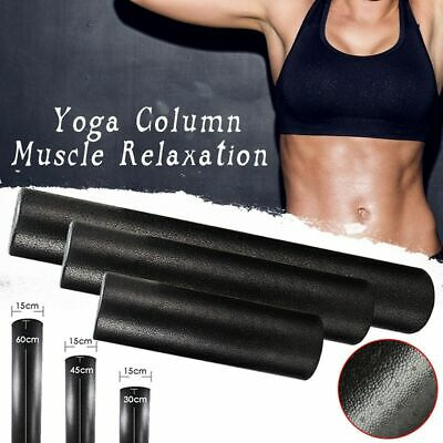 AU22.68 • Buy Training With Trigger Points Body Building Foam Roller Fitness Equipment