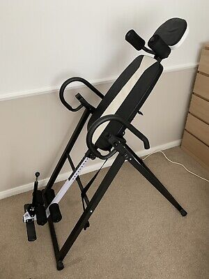 £54.97 • Buy Inversion Table. Used Twice. Located In Little Clacton, Essex.