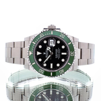 $ CDN26659.05 • Buy Rolex Submariner Date 126610lv Box Papers 2021