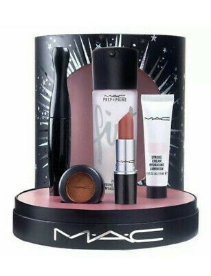 £45 • Buy MAC Best Of MAC Star Gift Set - Limited Edition PERFECT Gift Birthday