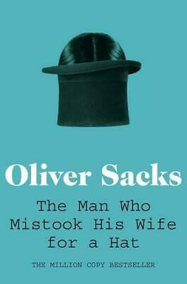£4.32 • Buy The Man Who Mistook His Wife For A Hat, Sacks, Oliver, Good Condition Book, ISBN