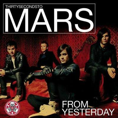 £3.33 • Buy From Yesterday, 30 Seconds To Mars, Good Single