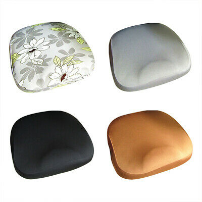 AU11.28 • Buy Office Chair Covers Telescopic Material Seat Cover Stretch Removable Washable *