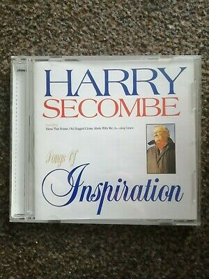 £0.99 • Buy Harry Secombe - Songs Of Inspiration (2002)