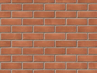 £225 • Buy Ibstock Leicester Red Stock Bricks - 500 Qty Per Pack