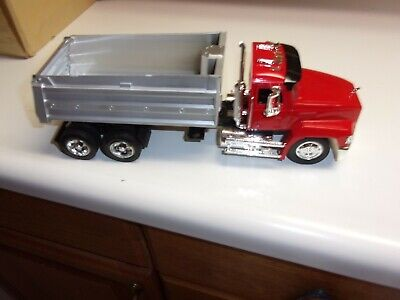 $28.95 • Buy 1/32 New Ray Diecast & Plasticmack Ch Dump  Truck, No Packaging # 532