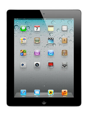 AU139.99 • Buy Cheap Apple IPad 4th Gen A1458 16GB Wi-Fi 9.7in Touchscreen Tablet Black + Cover