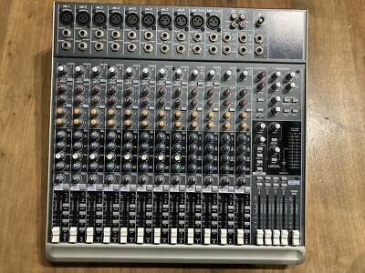 $671 • Buy Mackie 1642-VLZ3  16 CH Analog Mixer Equipment Shipped From Japan
