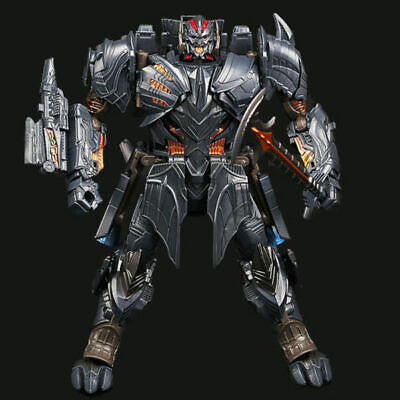 £15.99 • Buy Transformers 5 The Last Knight Megatron Action Figures Ko Version Toy Gift