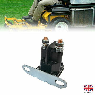 £8.86 • Buy Lawn Mower Starter Solenoid Switch For MTD 725-1426 925-1426A 725-0771 Tractor