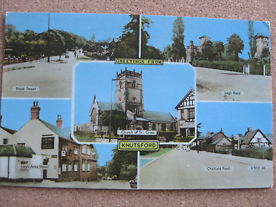 £2.50 • Buy Knutsford , Cheshire  (RP)